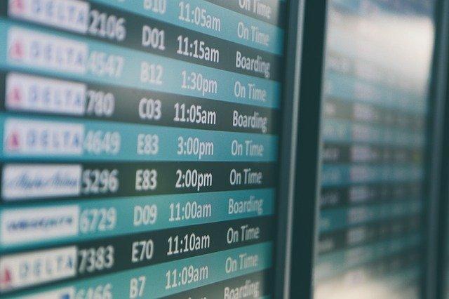 flight_schedule